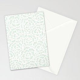 KAOU {ICE+W} Stationery Cards