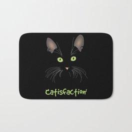Catisfaction Bath Mat