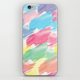 Abstract 38 iPhone Skin