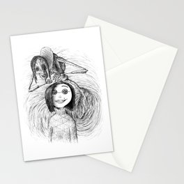 The Other Mother Stationery Cards