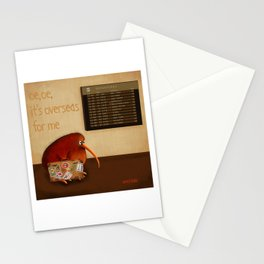 Off overseas Stationery Cards