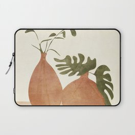 Two Living Vases Laptop Sleeve