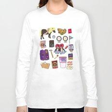 Parks & Recreation  Long Sleeve T-shirt