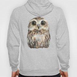 Little Owl Hoodie