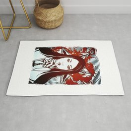 Chruch Of Lilith Merch Rug