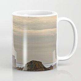 Beachy Head Lighthouse Coffee Mug