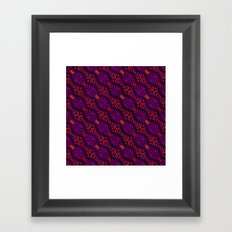AMAZONIA 2 Framed Art Print