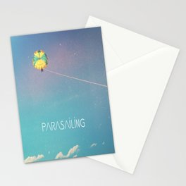 parasialing Stationery Cards