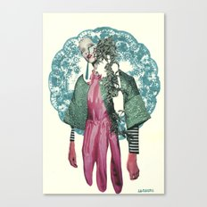 espero Canvas Print