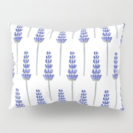 Lavender Fields Pillow Sham