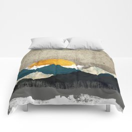Thaw Comforters