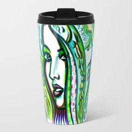 Exposed Inner Demons Travel Mug