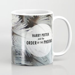 Th Order of the Phoenix Coffee Mug