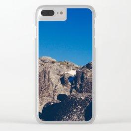 Serra 2 Clear iPhone Case