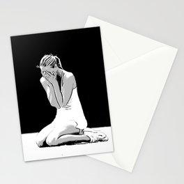 Sharapova Shines Stationery Cards