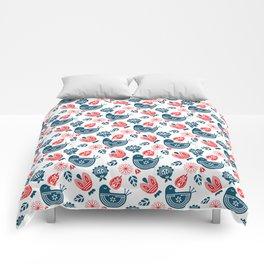 Hygge Pattern Comforters