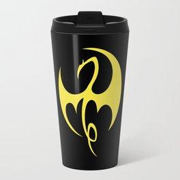Iron Fist 2 Travel Mug