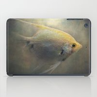 angel iPad Cases featuring Angel by Pauline Fowler ( Polly470 )