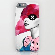 Patch iPhone 6s Slim Case