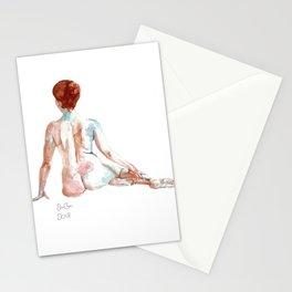 Curiosity Stationery Cards