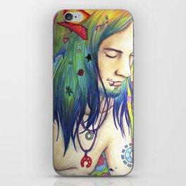 Love Island iPhone Skin