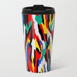 BAUHAUS CAMOUFLAGE Travel Mug