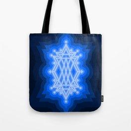 Lapus Lazuli Tote Bag