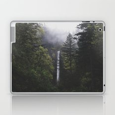 Latourell Falls, OR Laptop & iPad Skin