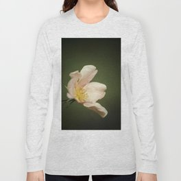 October rose Long Sleeve T-shirt