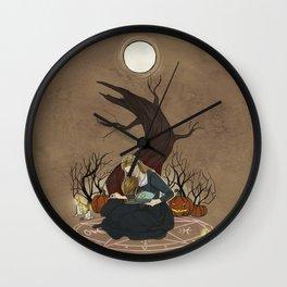 Katrina Wall Clock