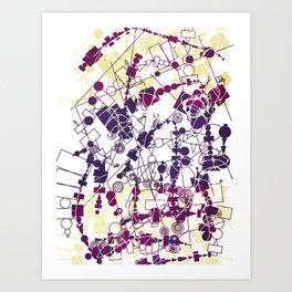 Alchemy Art Print
