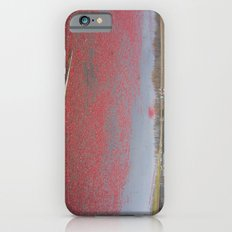 Cranberries Waiting To Be Rounded Up Slim Case iPhone 6s