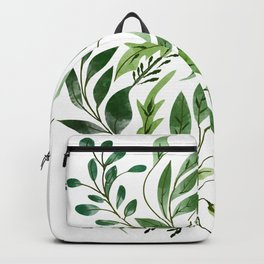 Abundance || Backpack
