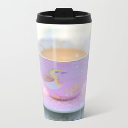 Coffee Magic Travel Mug