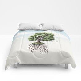 Wanderer's Retreat Comforters