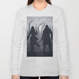 Assassin's Creed Syndiate Long Sleeve T-shirt