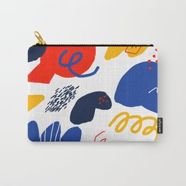 abstraction vol.1 Carry-All Pouch