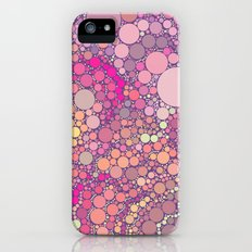 Candy Dots iPhone (5, 5s) Slim Case
