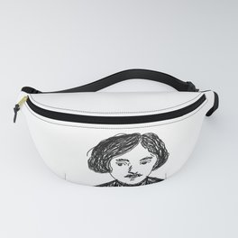 Culture. Poets. Gogol. Fanny Pack