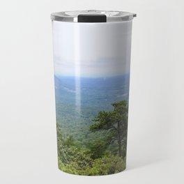 From Here to the Horizon Travel Mug