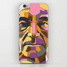 Xavier iPhone & iPod Skin