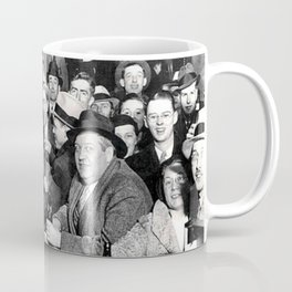 The Night Prohibition Ended Coffee Mug