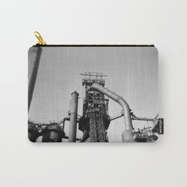 Blast Furnaces Carry-All Pouch