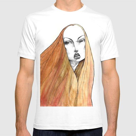 Apple Peel T-shirt