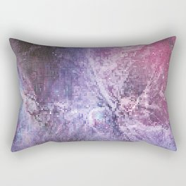 Orion Nebula Rectangular Pillow