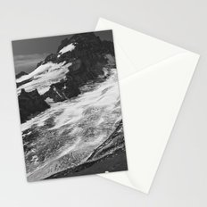 Crevassed Stationery Cards