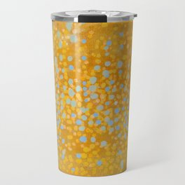 Landscape Dots - Breath Travel Mug