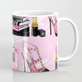 Perfume & Shoes Coffee Mug