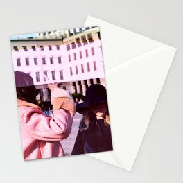 Trip on series #5 Stationery Cards