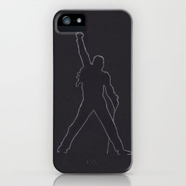 Ready Freddie iPhone Case